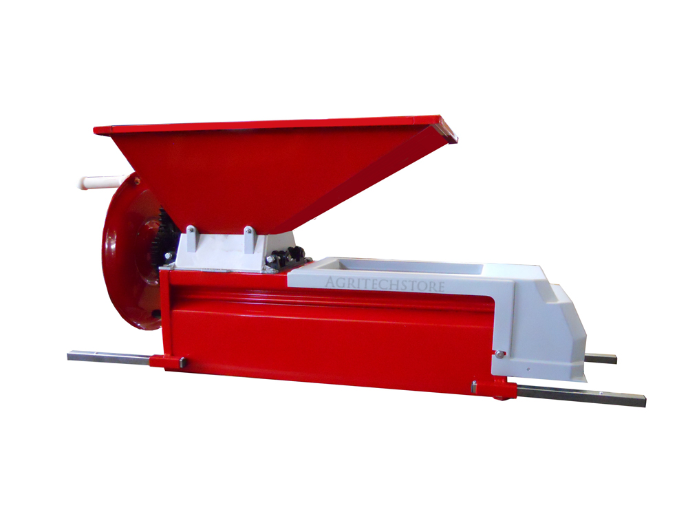 Crusher Destemmer Quot Molinella Painted Quot Made In Italy