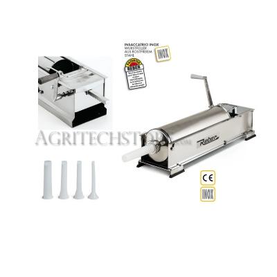 Sausage Filling Professional Reber 8973 N KG.10