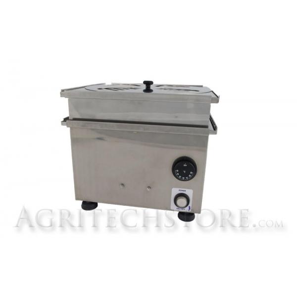Dryer Stainless Steel Ernesto
