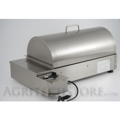 Food Smoker Fumetto Kit + Power