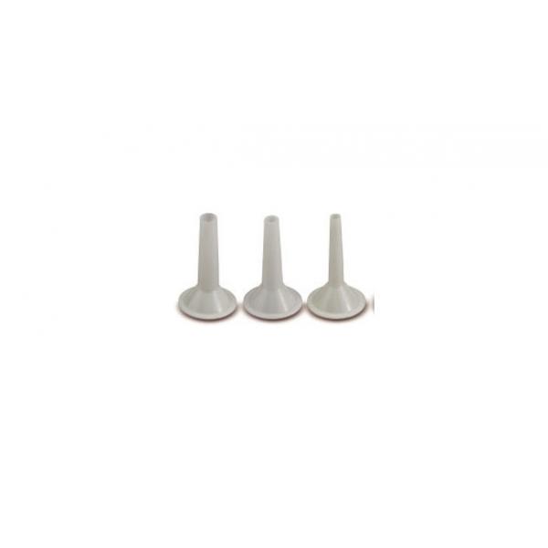 Series 3 filling funnels for N 22