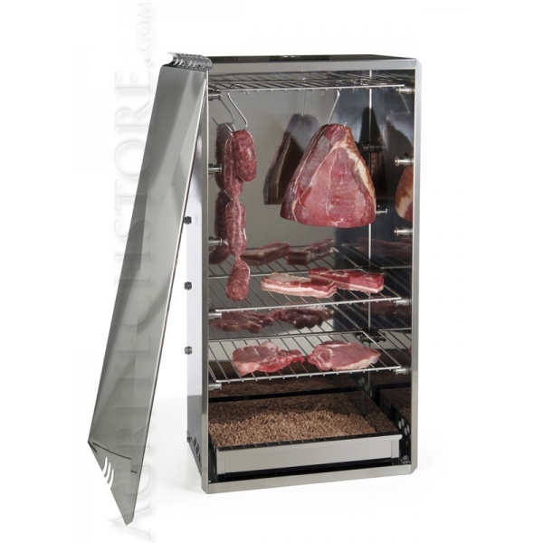 Food Smoker Reber 10030N KIT Mounting