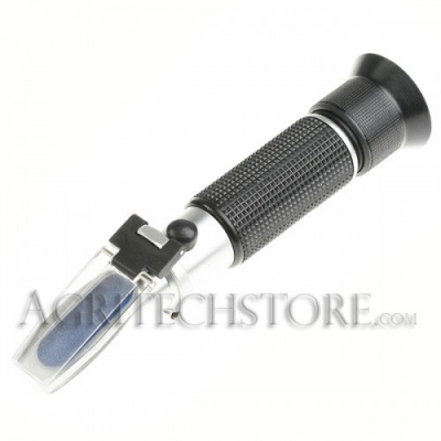 Optical refractometer 0-18 Brix