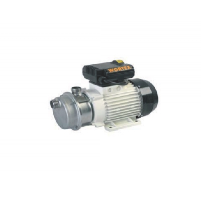 Volumetric Pump ECA 25 T Stainless steel
