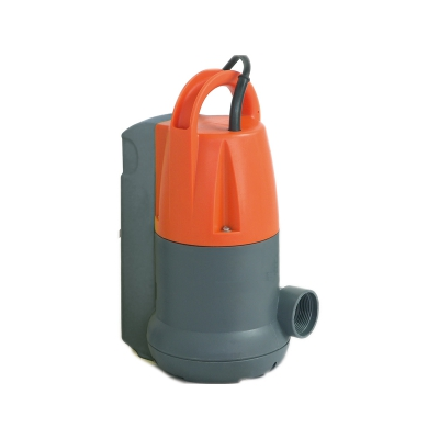 SUBMERSIBLE DRAINAGE PUMPS SDC 550 G
