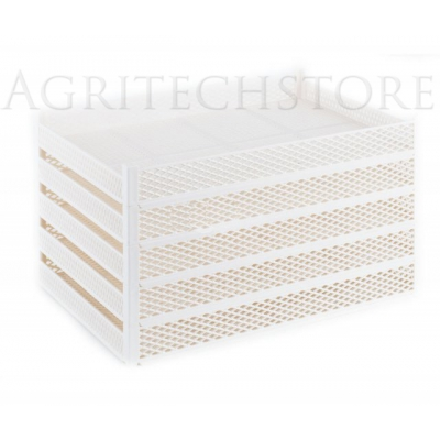 Plastic kit 5 baskets CEB10