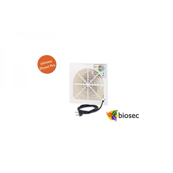 Group Motor Biosec MTBIO