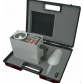 Portable testers for moisture analyses of cereals GTP