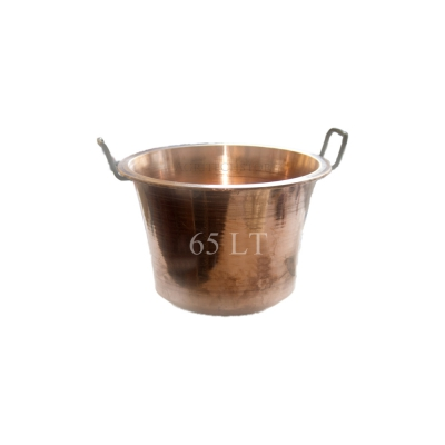 Cauldron - Caldera Copper 65 Liters