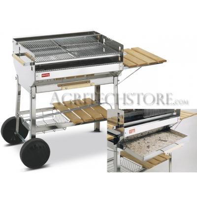 Barbecue Ferraboli Euro Inox Mod.227