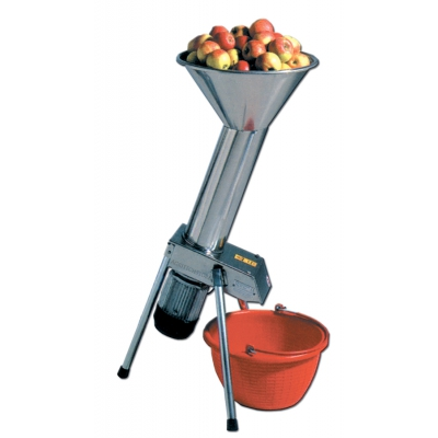 "Mill to crush Apples and fruit ""Mini Mixer"""