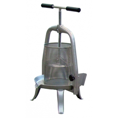 Stainless Steel Multiused Press