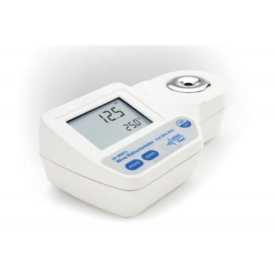 Digital refractometer 0-50% Brix HI 96811