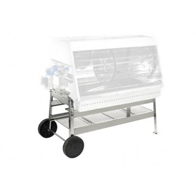 Stainless steel Cart Ferraboli Art. 565
