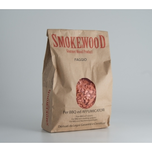 Wood Chips Flavoring - Beech-wood