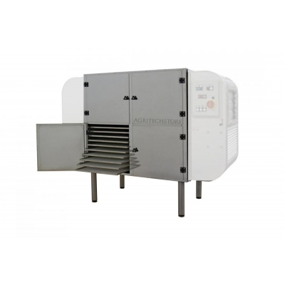 Dryer module for Professional B.Master BM-40