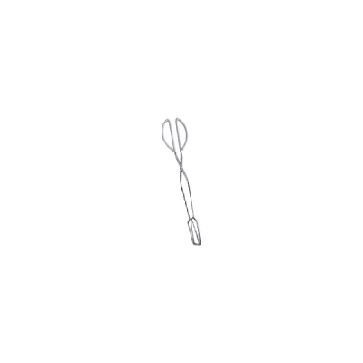 Long forceps to scissors Rotisserie and BBQ