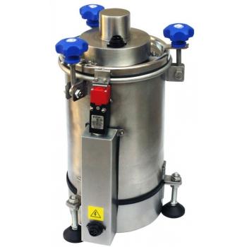 Sonic Extractors Liters 5