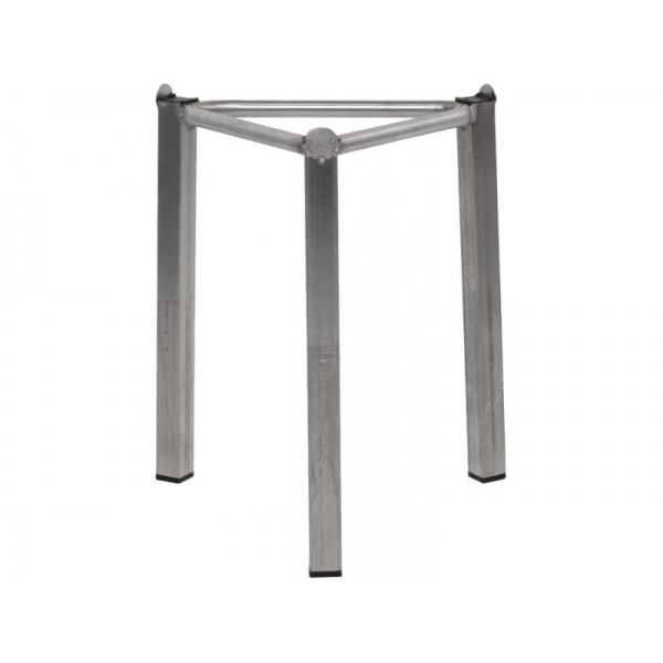 Tripod support for stem 50 and 65 liters