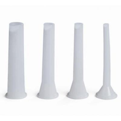 Series of 4 funnels stuffers Reber