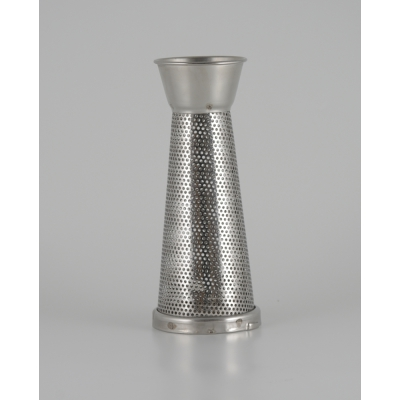 Cone filter Inox N5 5303NG Holes 2.5 ca.