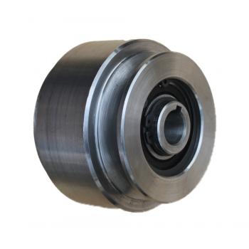 Centrifugal clutch pulley diameter 85 mm. A throat