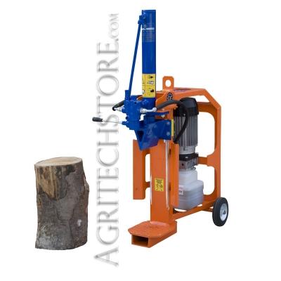 Log Splitter Balfor Mod. A5VOR350 EM