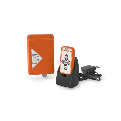 MITO remote control 2 controls for forestry winch