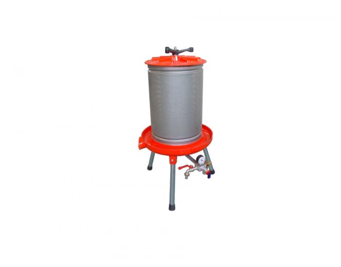 Water presses Aluminium  Misurina Lt. 20