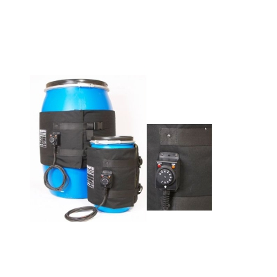 Scaldafusto Plastic 105 liters 370x1650