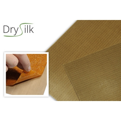 Dry Silk Sheets Non-Stick 6 Sheets