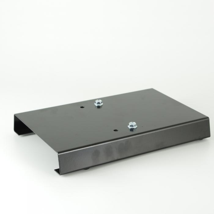 Great base for motors HP 0.30 Assembled