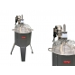 MIXER Professional  k15  liters 15