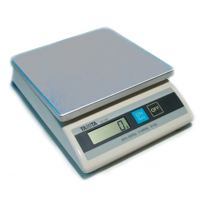 Scale Table KD 200-500