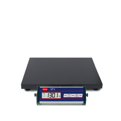 Libra VT1 60/150 kg. IRON painted steel - Capacity 150 Kg.