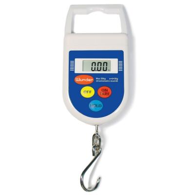 Dynamometer Multifunction Electronic Capacity Kg. 50