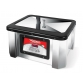 Oven for cooking Sous-Vide Vacuum Gourmet 10 Lt. stainless