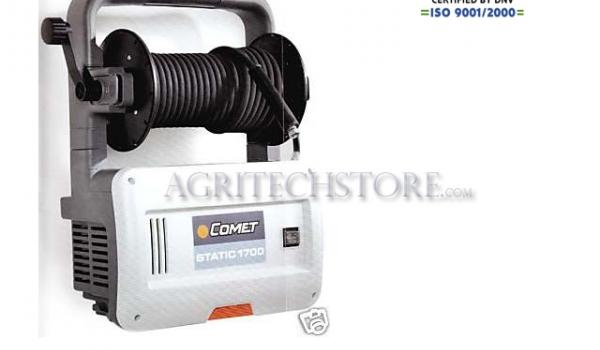 High Pressure Water Jet Machine Comet 1700 Extra