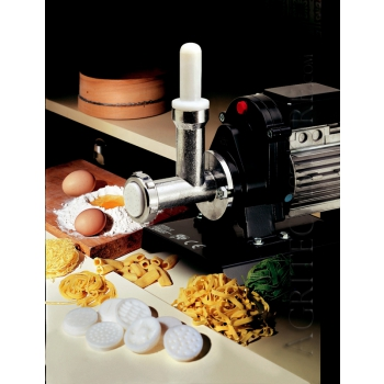 9050 N Torchio Reber per trafilare la Pasta N.5 Elettrico