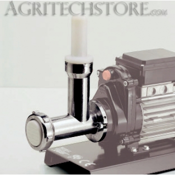 Torchio per Pasta N°5 8400N Optional