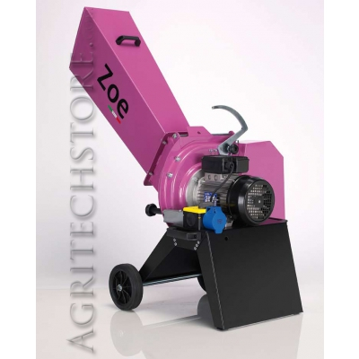 Wood Shredder Zoe series ZO25