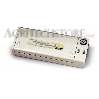 Reber Machine Vacuum Family N 9700