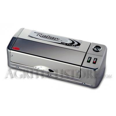 Reber Machine Vacuum Inox De Luxe 9706 N