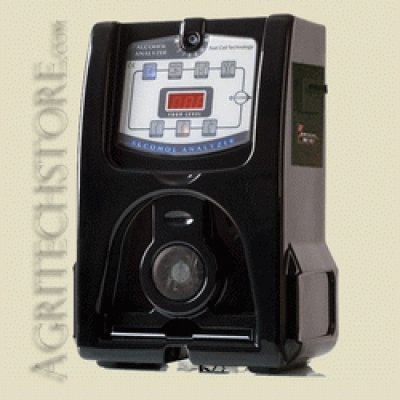 AL3500 Breathalyzer