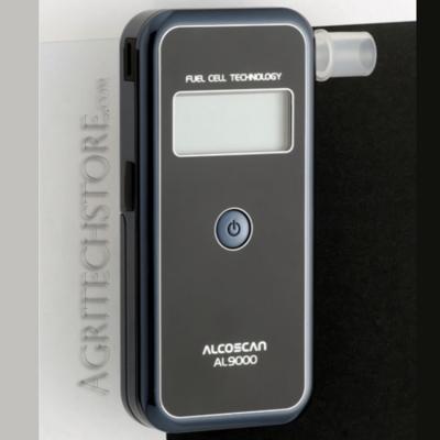 AL9000 Breathalyzer