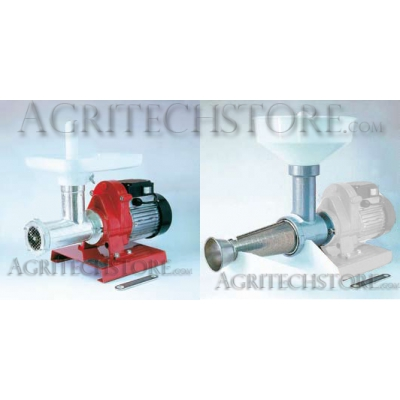 Squeezer Meat Grinder + E12