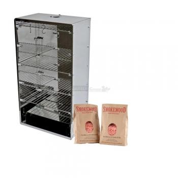 Food Smoker Reber 10030N KIT Mounting