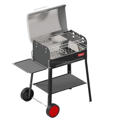 Barbecue Ferraboli Garda Art. 152