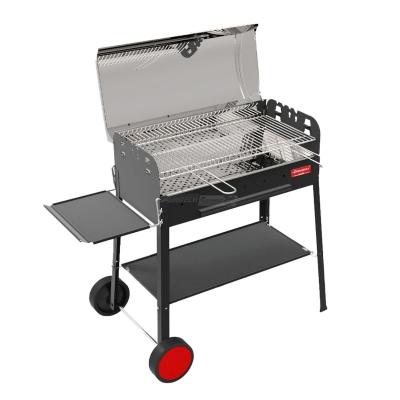 Barbecue rectangular Orion
