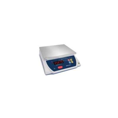 Table scale in stainless steel Mod. ACS-T Wunder